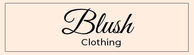 Blush Clothing Logo